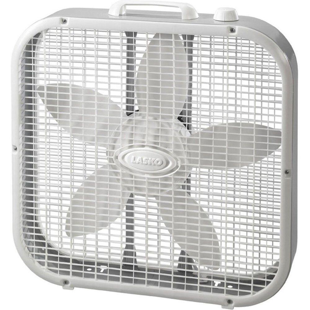 Lasko 3733 Box Fan