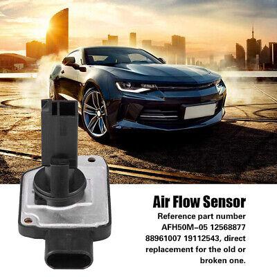 MAF Mass Air Flow Sensor Meter AFH50M-05 for Buick Impala Chevy GM 3.8L Pontic