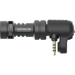 NEW Rode VideoMic Me Directional Microphone for Smart Phones - VIDEOMICME