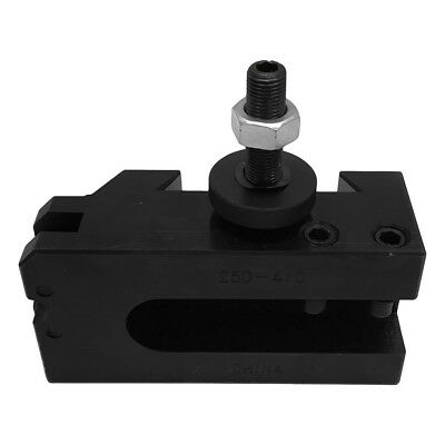 Phase Ii Series Turning Facing Holder 250-410 Ca Quick Change Tool Post