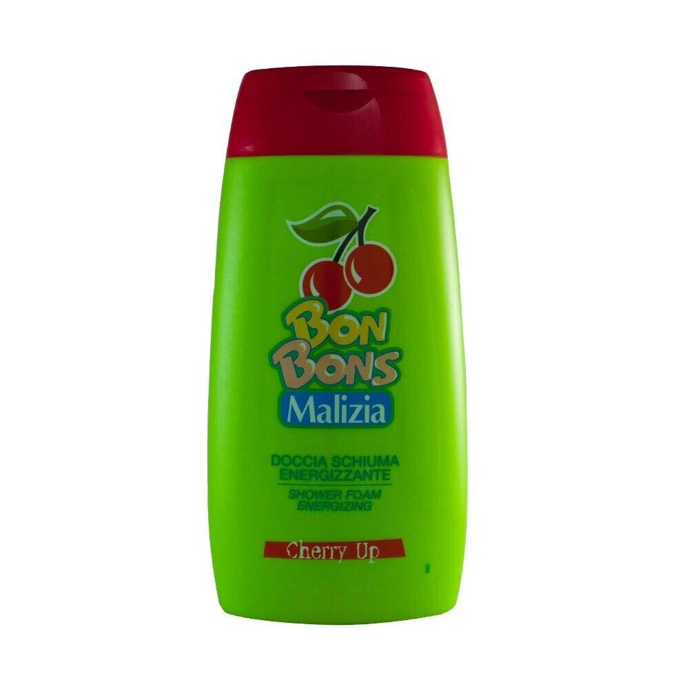 MALIZIA BONBONS CHERRY UP / Kirsche Duschgel für Kinder 200ml