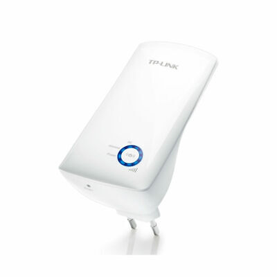 TP-Link Range Extender Wi-Fi N 300 Mbps Estensore Segnale Wi-Fi UNIVERSALE