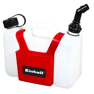 Einhell Kombi-Kanister Kettensägen-Zubehör 4501325