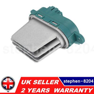 Blower Fan Motor Heater Resistor For Audi Q7 VW Touareg Sharan Amarok 7L0907521B