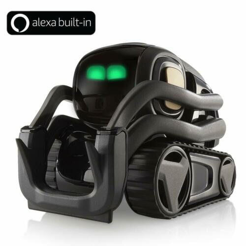 Vector Robot by Anki - Voice Controlled, AI Robotic Companion Alexa Renewed