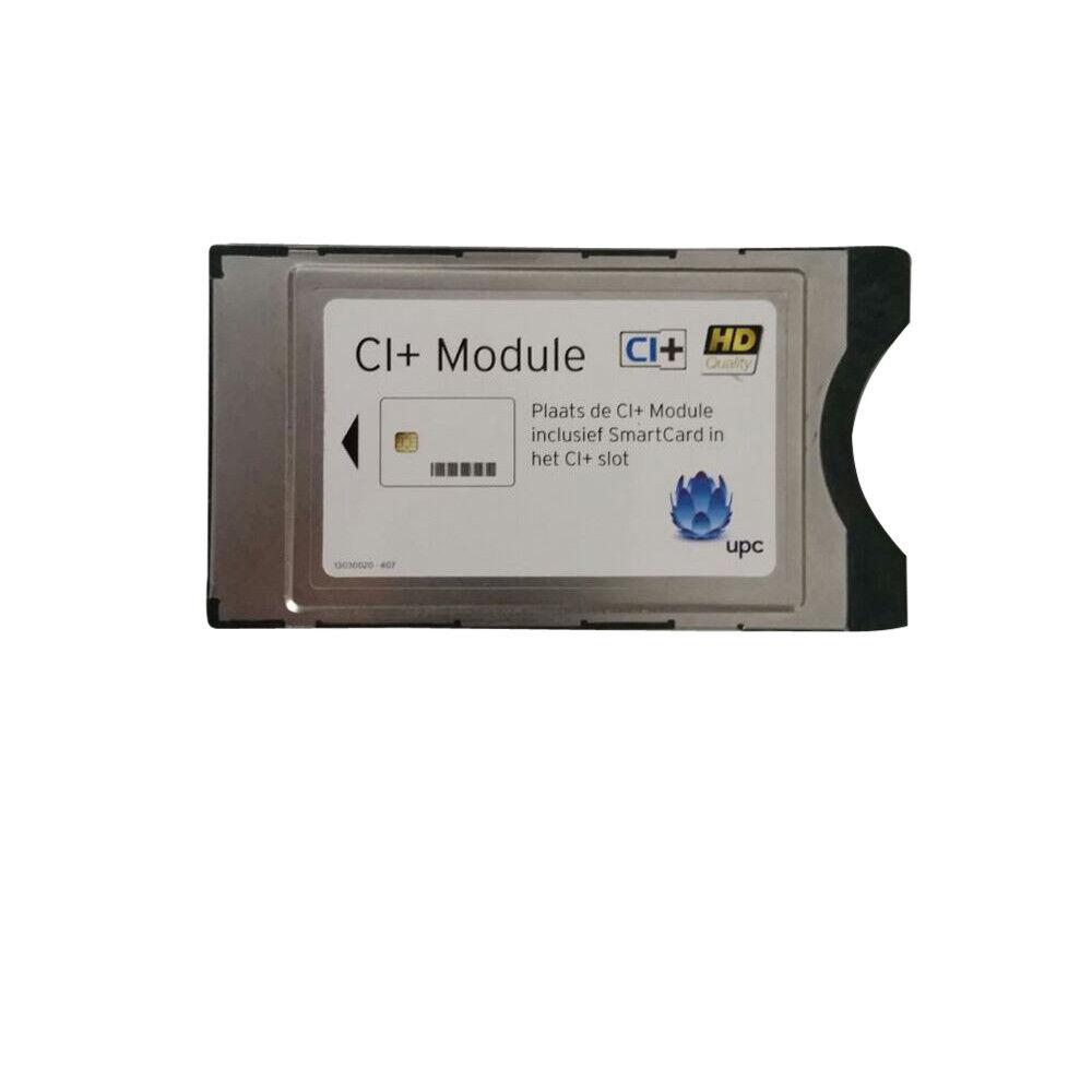 Upc mediacard CI+ HD TV Module  TV Module CI+ Module Smart TV CI CI+ Modul