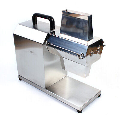 Commercial Heavy Duty Meat Tenderizer Machine Cuber Kitchen Tool Stainless Steel