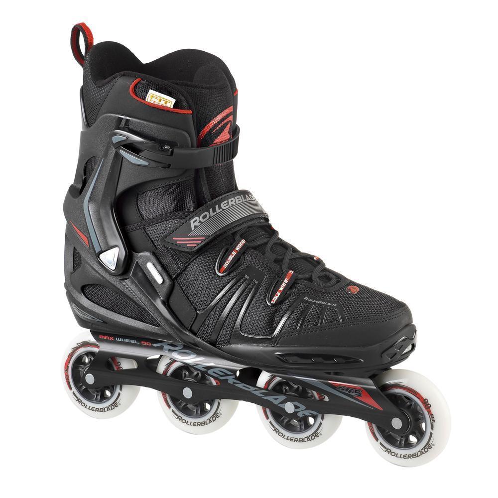 ✔️ Rollerblade XL Big Foot men