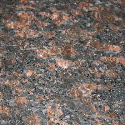 Tan Brown Naturstein Fliese Granit 61x30,5x1cm € 54,90 m²