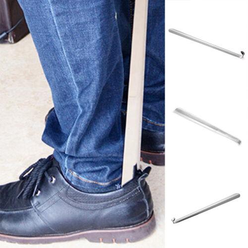 Extending Shoe Horn Travel Mobility Disability Aids Telescopic Extendable #HF0