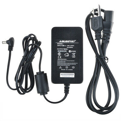 ABLEGRID AC Power Adapter for Time Warner Cisco DTA-271HD Digital Transport Cable TV Box