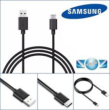 For Samsung Galaxy A5 (2017) Type C USB-C Sync Charger Charging Power Cable Lead
