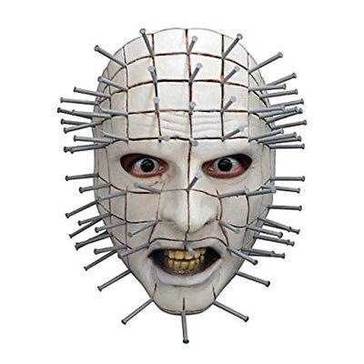 Hellraiser Pinhead Film Monster Hölle Ghoulish Erwachsene Halloween