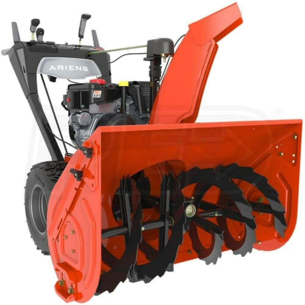 "Ariens Professional 36"" EZ-Launch EFI 420cc Two Stage Blower"