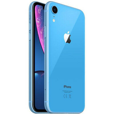 Smartphone APPLE iPhone Xr 💶 664.99€