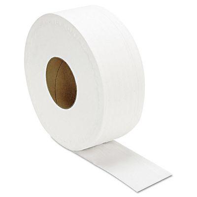 GEN JRT Jumbo Toilet Paper Rolls  - GENJRT1000