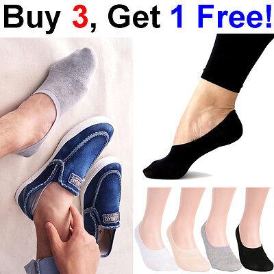 Best No show socks for men women invisible liner socks low cut socks non slip