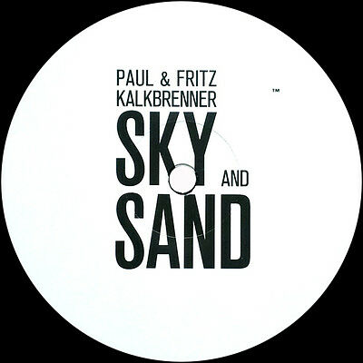 Paul & Fritz Kalkbrenner - Sky And Sand (VINYL) Berlin Calling OVP STILL SEALED