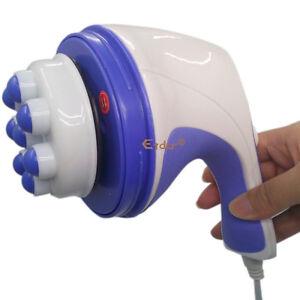 Full Body Massager Relax Electric Neck Amp Back Massager