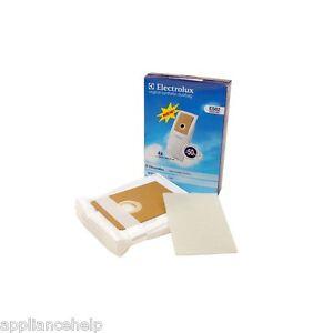 Electrolux-ES82-BOSS-Bolsas-para-aspiradora-4PK-Genuino
