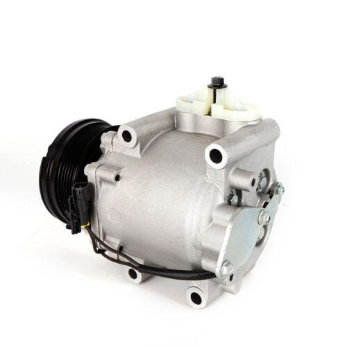 19D6290259A Freestyle 3.0L UAC A//C Compressor New CO 10851AC 05-07 Ford 500