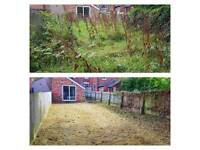 Garden Services Clearances Maintenance and Fencing