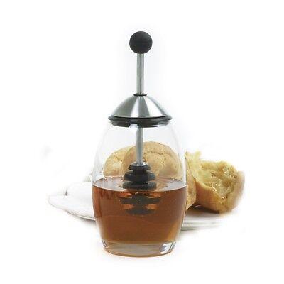 Norpro Silicone Honey Dipper Set