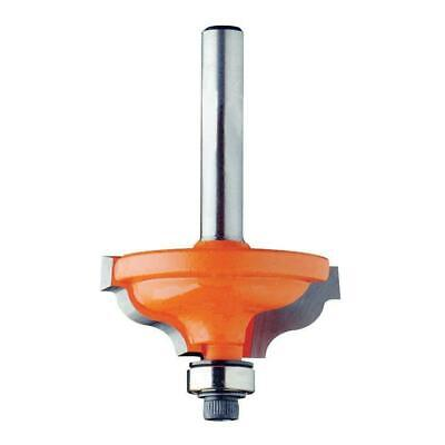 1//4-Inch Shank 0-45/° Cutting Angle CMT 821.045.11 Combination Trimmer Bit