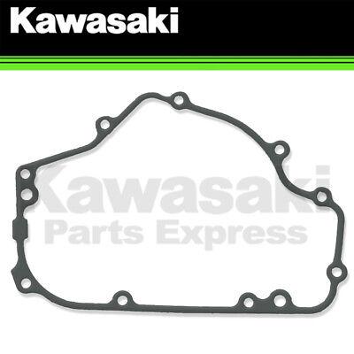NEW 2013 - 2018 GENUINE KAWASAKI NINJA 300 / VERSYS X 300 GENERATOR COVER GASKET