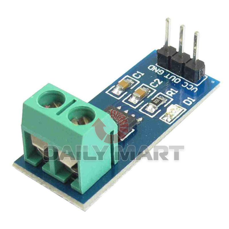 New Design ACS712/ACS712T Current Sensor Module Detector 20 Amps Amperage Range