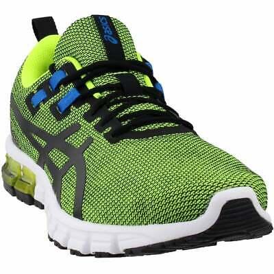 ASICS Gel-Quantum 90  Casual Running  Shoes - Yellow - Mens