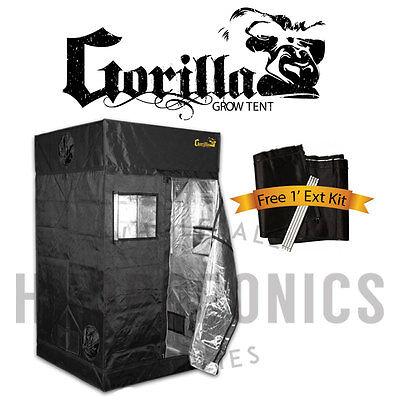 Gorilla Grow Tent - Best Quality Grow Tent - 12