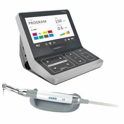 Dental Endodontic Treatment Endo Motor Apex Locator C-smart-i Pro With Led
