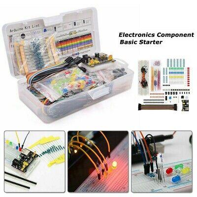830 Tablero de Circuitos Cable Resistencia Electrónica Componente Principiante