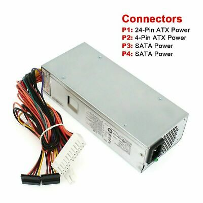 Dell 429K9 R5RV4 Inspiron 3647 660s Desktop 220W PSU 24 PIN