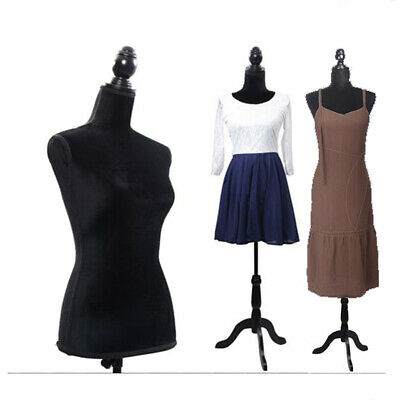 Female Mannequin Tailor Wearing Clothing Tripod Standing Clothing Showcase New