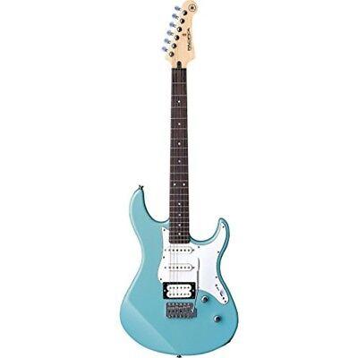 YAMAHA Guitarra Eléctrica PACIFICA112VSOB Sónico Azul De Japón