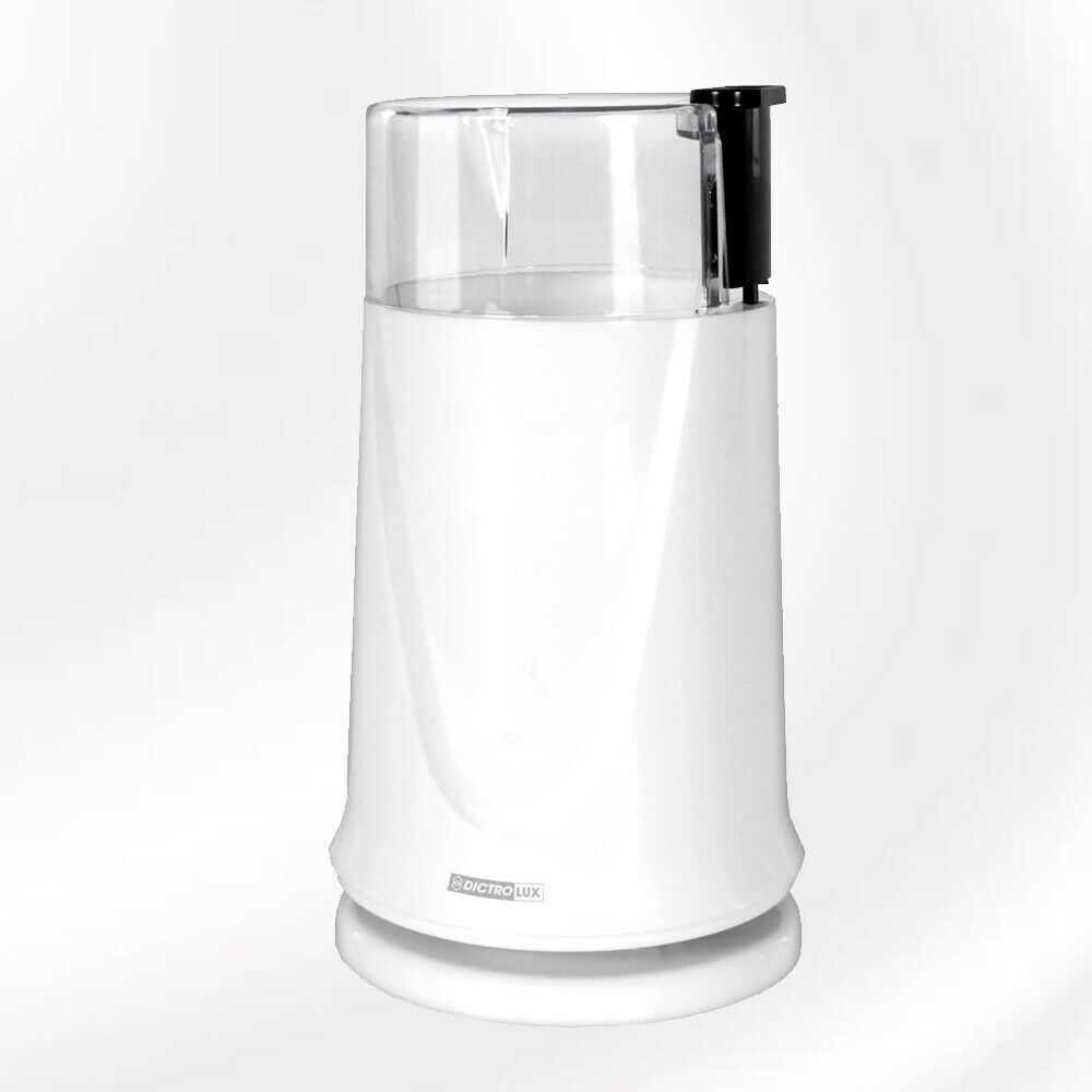 Confezione MacinaCaffe  Elettrico DICTROLUX Con Potenza 150WATT Per Cucina Casa