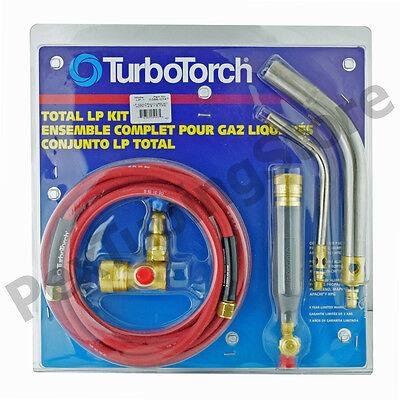 Turbotorch 0386-0247 Lp-1 Torch Swirl Kit Map-propropane