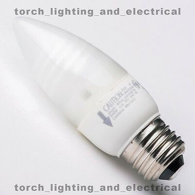 ***SUPER SALE*** TCP Cold Cathode Compact Fluorescent Torpedo Bulb Light Lamp