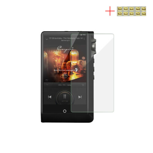 Tempered Glass Screen Protector Film For Cayin N6II