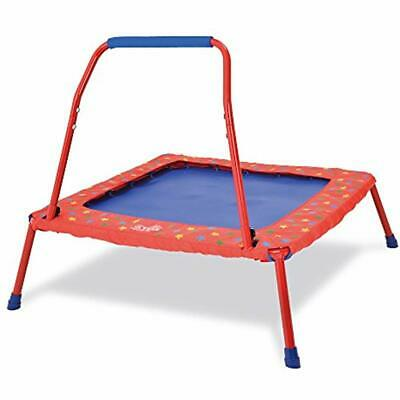 galt toys folding trampoline and amp games