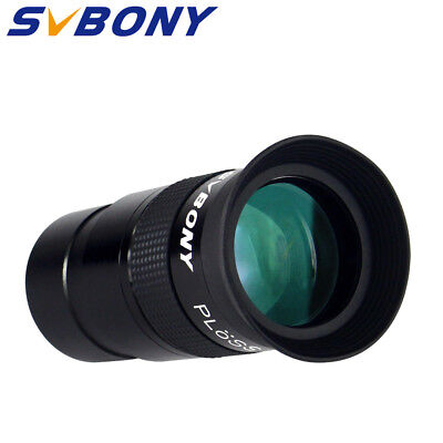 "1.25"" Plossl 40mm Eyepiece FullyMulti Green Coated Metal For Astronomy Telescope"
