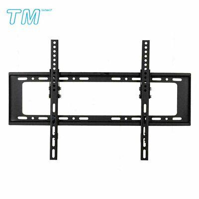 LCD LED Plasma Flat Tilt TV Wall Mount Bracket 32 42 50 55 60