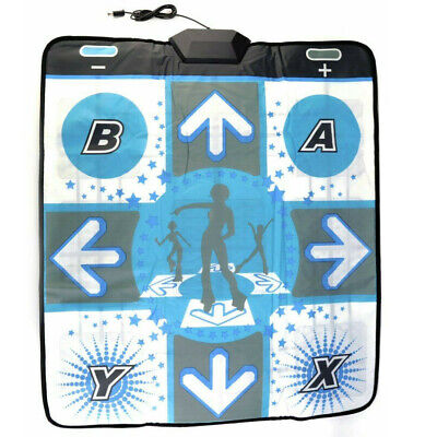 New Mat Controller Pad Only For Dance Dance Revolution (Nintendo Wii) DDR -