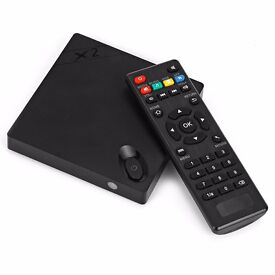 Android TV Box - Brand new