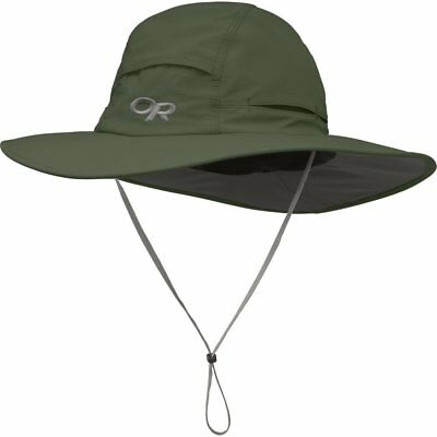 Outdoor Research Sombriolet Sun Hat, Fatigue, M