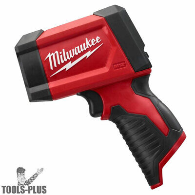 Milwaukee 2278-20 Temperature Gun M12 121 Infrared Tool Only New
