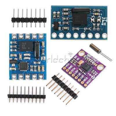 9dof Bno055 9-axis Attitude Angle Gyroscope Module Ahrs Calman Filter Sensor