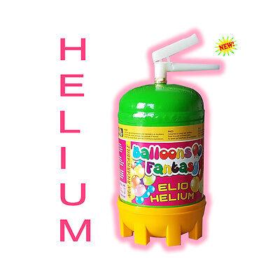 1,2L Flasche = 120l Helium Ballongas Heliumballons - jetzt günstig online kaufen